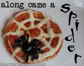 pizzade telaraña
