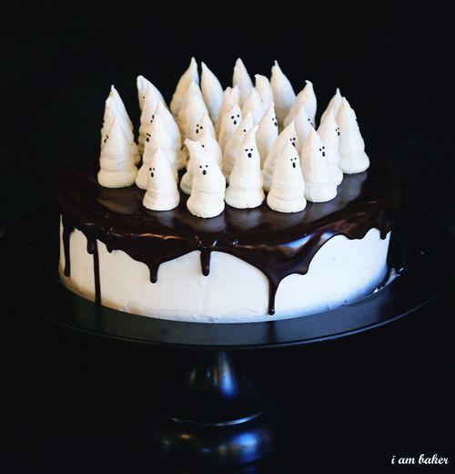 Tortas de halloween lacelebracion com