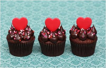 cupcakes de amor y amistad de ananda cali