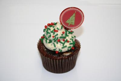 tortas y cupcakes de navidad ananda taller dulce cali