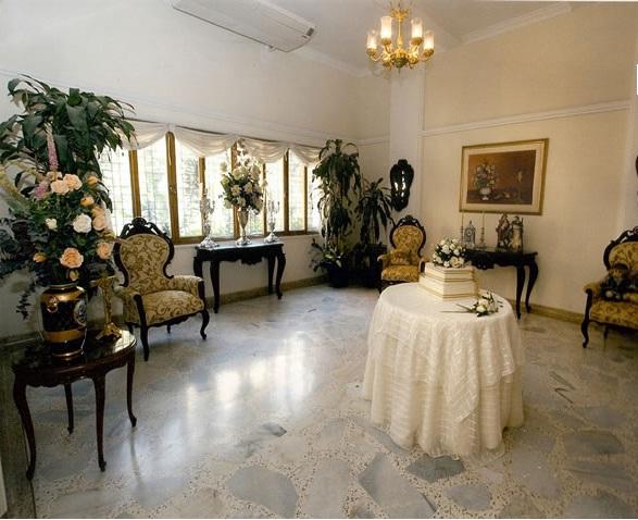 casa de eventos casa centenario cali