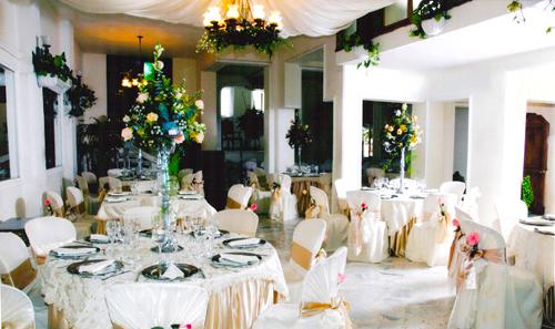 Silas decoradas casa de eventos casa centenario cali