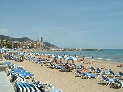 sitges barcelona hoteles economicos travelodge españa