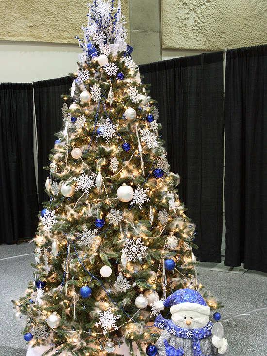 Tem ticas para decorar tu rbol de navidad vol 2 - Arboles de navidad dorados ...