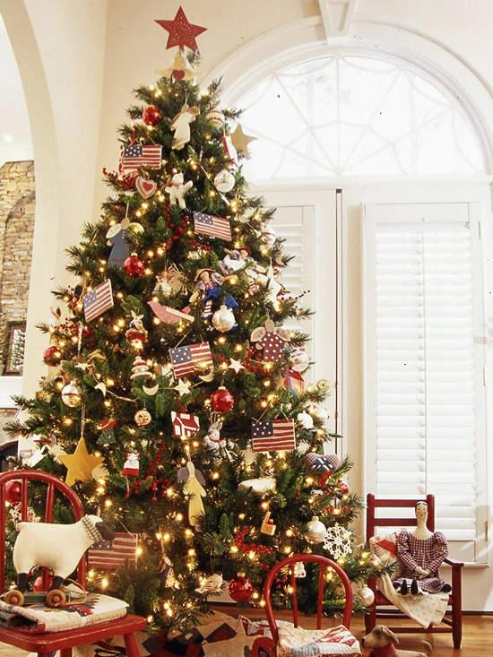 Tem ticas para decorar tu rbol de navidad vol 1 - Como decorar mi arbol de navidad ...
