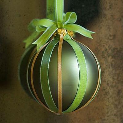 Personaliza tus bolas de navidad vol 1 - Como decorar bolas de navidad ...