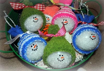 Personaliza tus bolas de navidad vol 2 - Bolas transparentes para decorar ...
