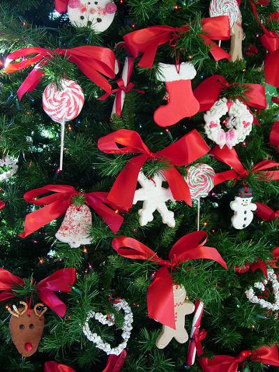 Decora y regala caramelos artesanales para navidad - Caramelos de navidad ...