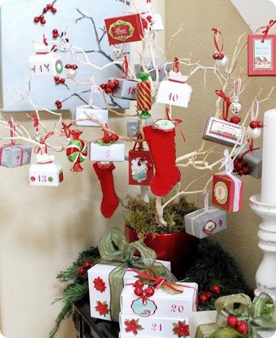Centros de mesa de navidad archivos - Centros mesa navidenos ...