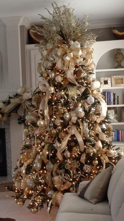 Tendencias Decorativas De Navidad 2014 Vol 1