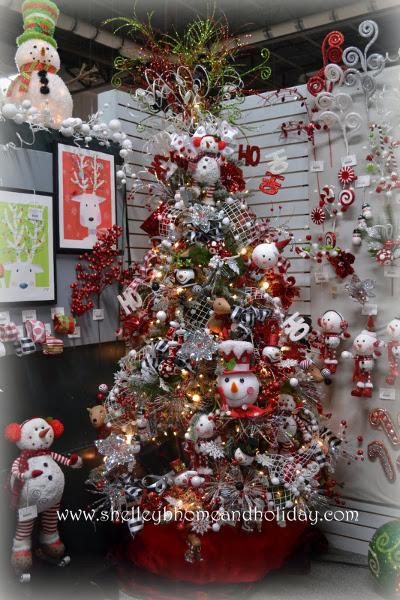 Tem ticas de rboles de navidad vol 5 - Decoraciones de arboles de navidad ...