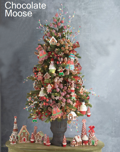 Tem ticas de rboles de navidad vol 5 - Arboles de navidad decorados 2013 ...