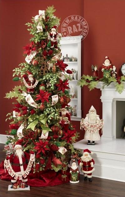 Tem ticas de rboles de navidad vol 6 for Decoraciones para arbol de navidad 2016