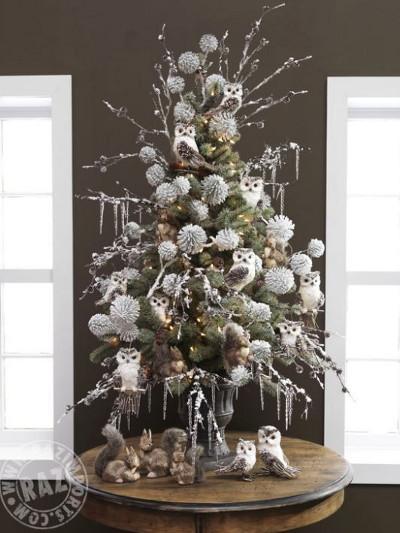 Decoracion arbol de navidad archivos - Decoraciones del arbol de navidad ...