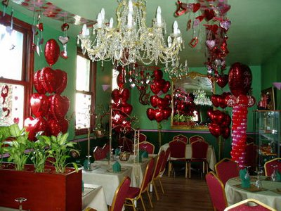 Tips para decorar una fiesta de amor y amistad - Swedish home design ideas and how to create the style in your home ...