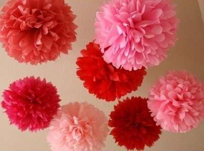 Tips para decorar una fiesta de amor y amistad for Imagenes de oficinas decoradas