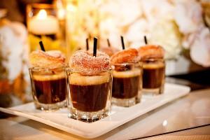menu mini para fiestas y eventos