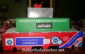 stand de cajas decoradas con papel regalo para mesa de postres Mercadolibre