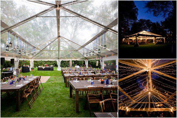 Utiliza carpas para tus fiestas al aire libre vol 1 for Au jardin singapore wedding