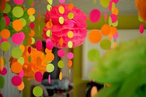 fiesta de punticos fiesta de lunares Mercadolibre