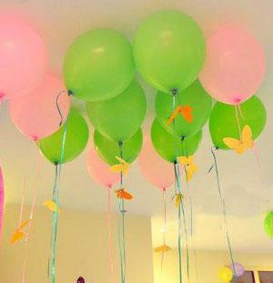 decoracion con globos Mercadolibre