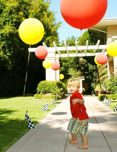 Decora con globos gigantes - Decora con globos ...