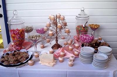 5 tips para decorar tu mesa dulce - Ideas para mesas dulces de comunion ...