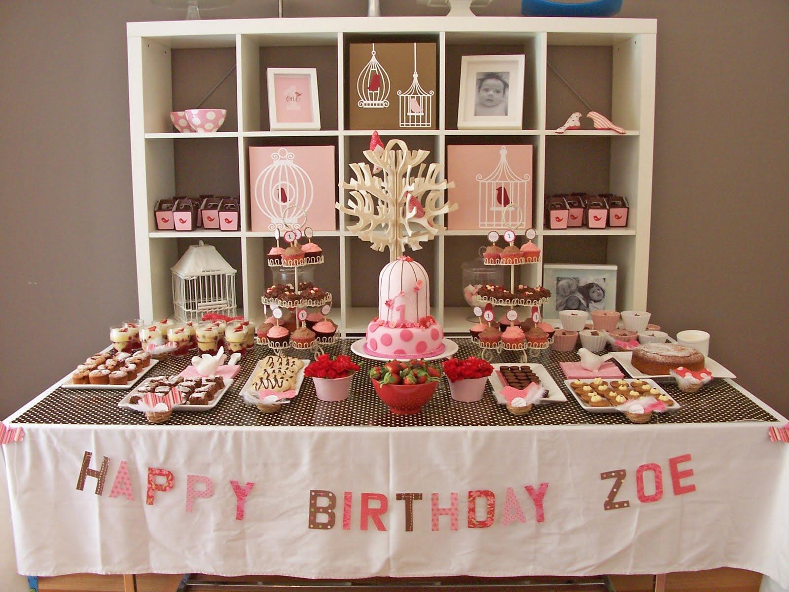 Mesa de dulces barbie para tu cumpleanos infantil - Mesa dulce infantil ...