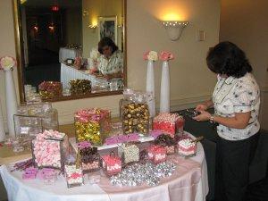 Tips para una mesa dulce vol 2 - Como organizar una mesa dulce ...