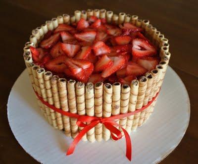 Fernanda e a torta de brigadeiro com porra - 2 part 10