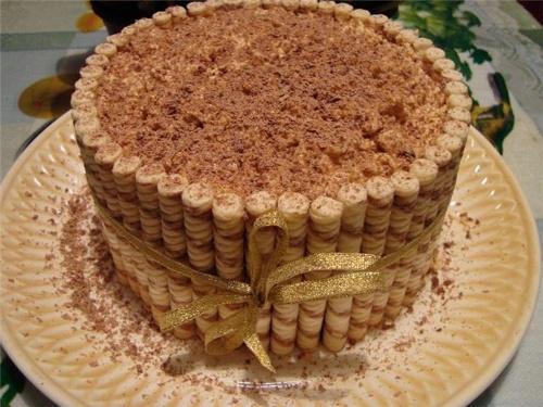 Fernanda e a torta de brigadeiro com porra - 1 part 6