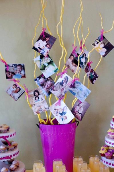 Como decorar el d a de la madre - Decoracion dia de la madre ...