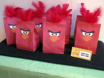 bolsas de papel personalizadas para fiestas infantiles Mercadolibre