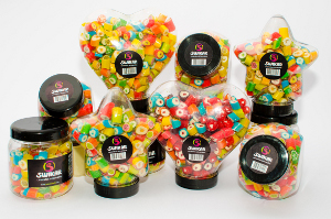 mesas dulces buffet de dulces swikar candy